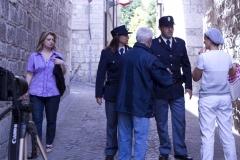 Foto 48 ( casa Luciana per scena arresto )