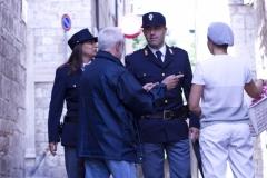 Foto 49 ( casa Luciana per scena arresto )