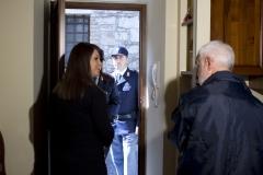 Foto 57 ( casa Luciana per scena arresto )