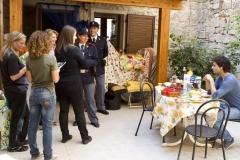 Foto 65 ( casa Luciana per scena arresto )