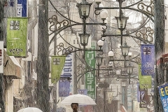 A4_Brega Giulio_The rain
