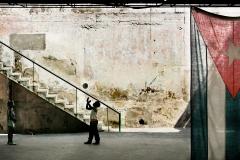 A1_Zanetti Mirko_The stairs