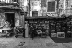 A_Salerno Biagio_Il falegname e la biblioteca
