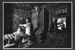 A_Tomassi Antonella_Bhaktapur ceramic work shop